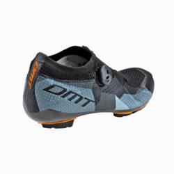 dmt km1 mtb black professione ciclismo