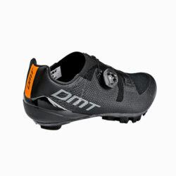 dmt km3 mtb black professione ciclismo