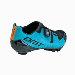 dmt km3 mtb light blue professione ciclismo