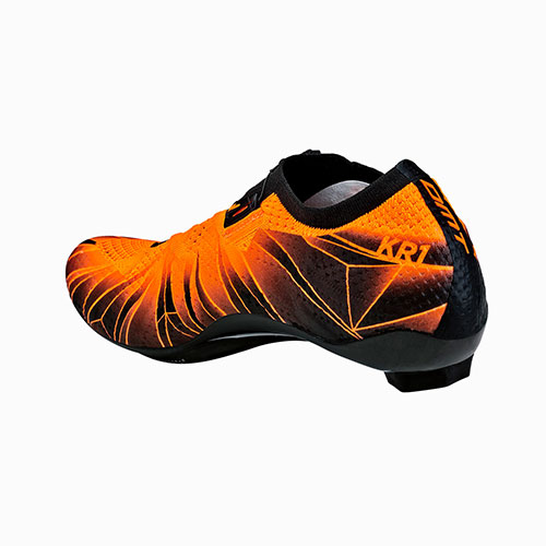 dmt kr1 orange professione ciclismo