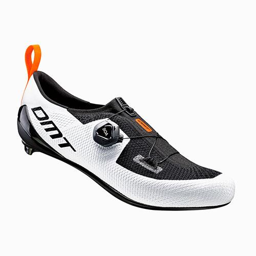 scarpe dmt kt1 triathlon professione ciclismo
