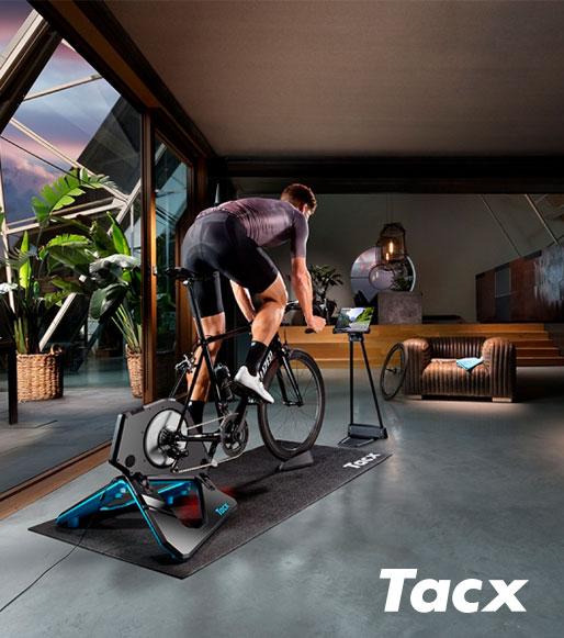 tacx rulli smart professione ciclismo