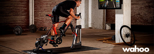 wahoo rulli smart indoor training professione ciclismo