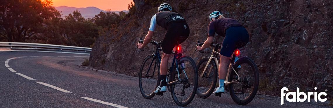 fabric accessori prodotti per il ciclismo professione ciclsimo