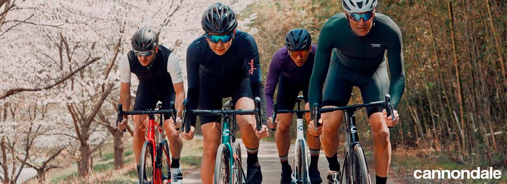 cannondale road professione ciclismo