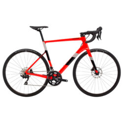 cannondale-supersixevo-carbon-disc-105-acid-red-professione-ciclismo