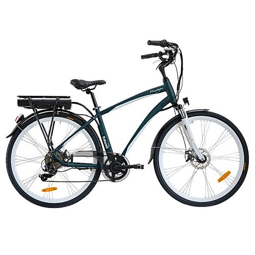 italwin prestige ebike professione ciclismo