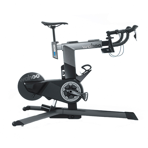 wahoo kickr bike indoor training professione ciclismo