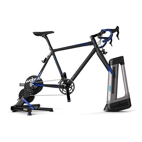wahoo kickr climb indoor training professione ciclismo