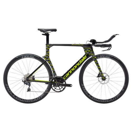 cannondale superslice hi mod ultegra professione ciclismo