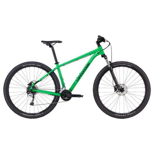 cannondale-trail-7-green-professione-ciclismo