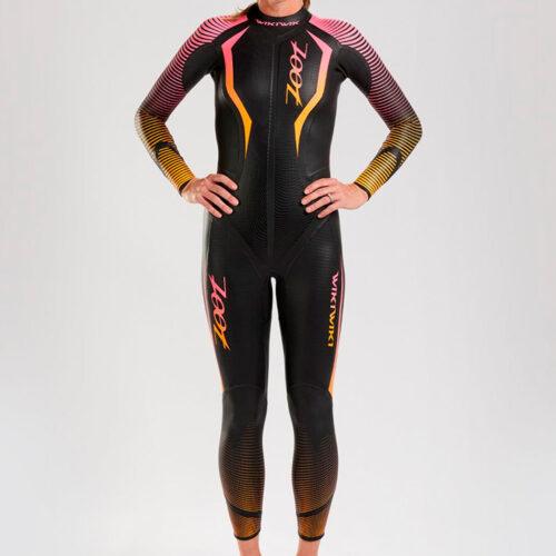 zoot wiki wiki muta da triathlon donna