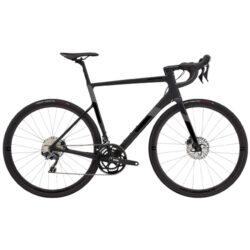 cannondale-supersix-evo-carbon-disc-ultegra-matteblack-professione-ciclismo