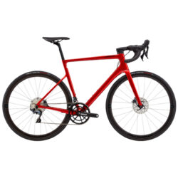cannondale-supersix-himod-ultegra-candy-red-professione-ciclismo