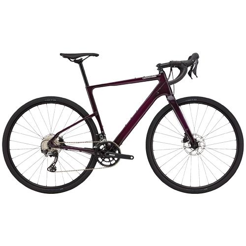 cannondale-topstone-carbon5-purple-professione-ciclismo