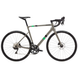 cannondale caad13 disc 105 stealth grey professione ciclismo