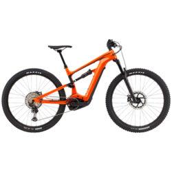 cannondale habit neo2 emtb saber professione ciclismo