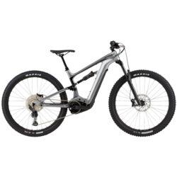 cannondale habit neo4 grey professione ciclismo