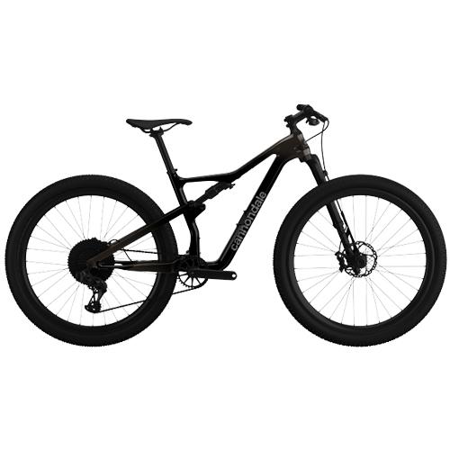 cannondale scalpel carbon 2 lefty graphite mtb professione ciclismo