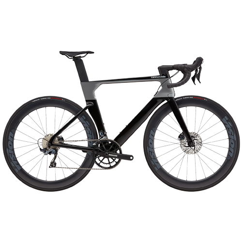 cannondale systemsix carbon ultegra blackpearl-professione ciclismo