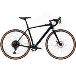 cannondale topstone 4 gravel alloy black magic professione ciclismo