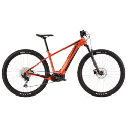 cannondale trail neo 1 emtb saber professione ciclismo
