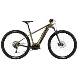 cannondale trail neo 2 emtb mantis professione ciclismo