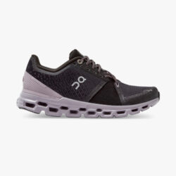on running cloud stratus women black lilac professione ciclismo