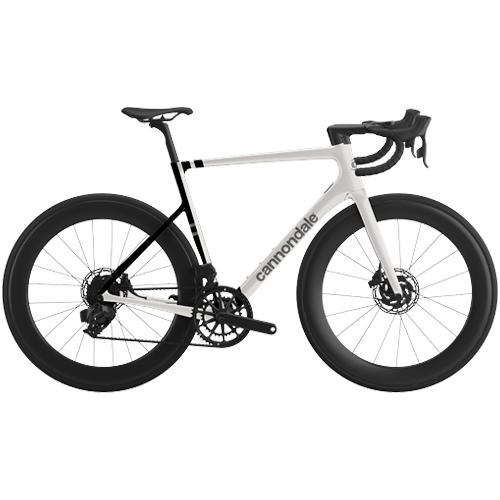 cannondale supersix evo carbon disc ultegra cashmere professione ciclismo