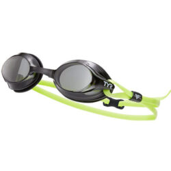 tyr velocity goggles smoke black yellow professione ciclismo