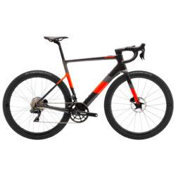 cannondale supersixevo neo 1 graphite professione ciclismo