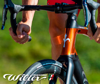 wilier professione ciclismo home page