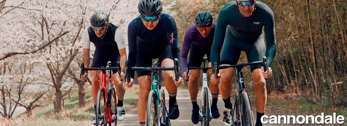 cannondale bike professione ciclismo