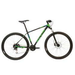 elios-mtb-hp29-16v-127b-alluminio-nero-opaco-verde-professione-ciclismo