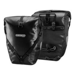 ortlieb back roller classic nero accessori bici borsa da viaggio professione ciclismo
