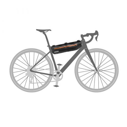 ortlieb frame pack toptube accessori bici borsa da viaggio professione ciclismo