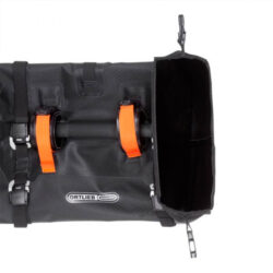 ortlieb handlebar pack 9l accessori bici borsa da viaggio professione ciclismo