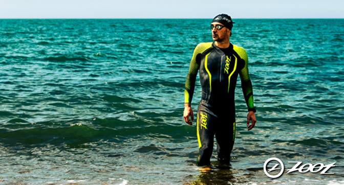 zoot triathlon wetsuit home page professione ciclismo