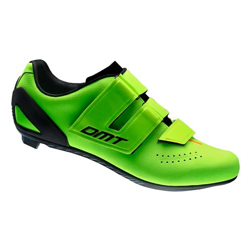 dmt d6 giallo fluo professione ciclismo
