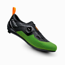 dmt kt4 green professione ciclismo