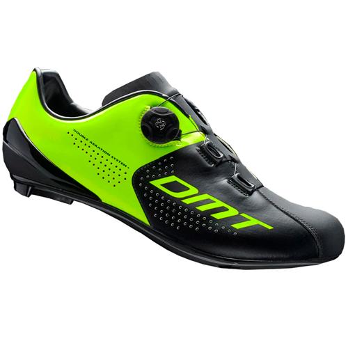 dmt r3 giallo fluo professione ciclismo