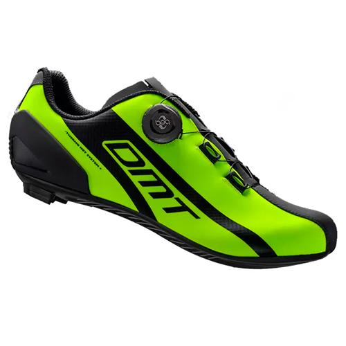 DMT R5 Giallo Fluo Professione Ciclismo
