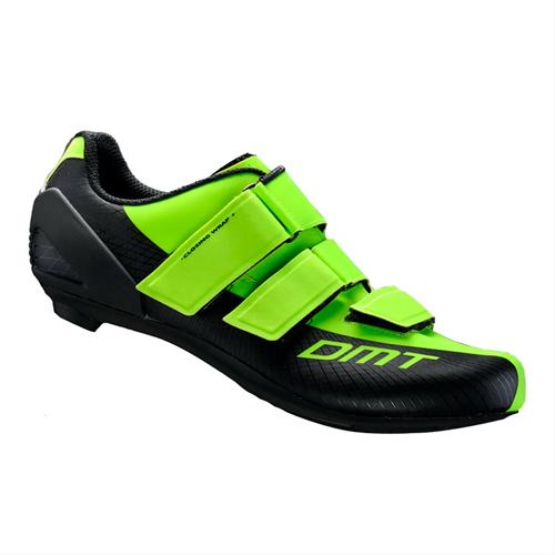 dmt r6 giallo fluo professione ciclismo