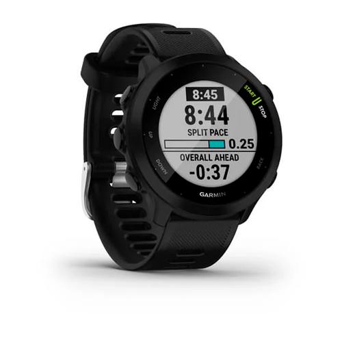 garmin forerunner 55 smartwatch professione ciclismo