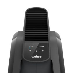 wahoo kickr headwind ventilatore bluetooth professione ciclismo